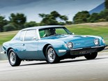 1963 Studebaker Avanti Supercharged R2 - Reader Ride