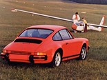 Air-cooled Porsches a rising asset