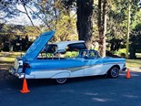 1958 Ford Fairlane 500 Skyliner – Today's Tempter
