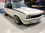 1977 Holden Torana A9X GMP&A with 475kms up for grabs