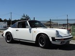 1988 Porsche 911 Carrera Targa – Today's Tempter