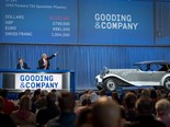 Monterey Car Week 2018 auctions see A$500m in sales