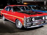 1969 Ford XW Falcon GT-HO Phase I Review