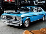 1970 Ford Falcon XW GT-HO Phase II Review