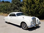 Ian Fleming Bentley up for sale