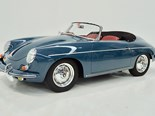 Porsche 356 + Valiant S Series + Jag XJ-C + Citroen D - Auction Action 417