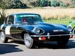 1969 Jaguar E-Type - Reader Ride