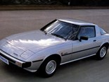 Happy Anniversary Mazda RX-7 - 40 years