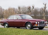 50 Years of Jaguar XJ6