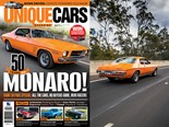 Unique Cars magazine #418 preview! | 50 Years of Monaro