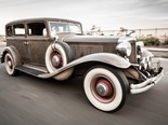 VACC Centennial Cavalcade sees 100 years of cars on the road