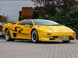 Trio of Lamborghinis lead Silverstone Auction's September sale