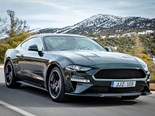 Ford Mustang Bullitt to make Aussie debut at Motorclassica 2018