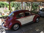 1970 Volkswagen Beetle – Today's Tempter