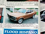 Mazda RX-3 + Honda Insight + Ford Fairlane - Ones That Got Away 417