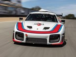 Moby Dick reborn: Porsche's new 935 is the ultimate retro racer