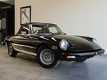 1977 Alfa Romeo Spider – Today's Tempter