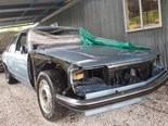 1980 Holden VC Commodore SL/E Project - Our Shed
