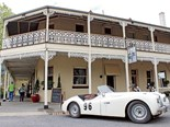 Australian Show and Shine takes over Euroa