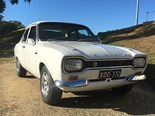 1972 Ford Escort twin-cam - Reader Resto