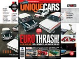 Unique Cars Magazine #419 Out Now! | 62-page Euro Value Guide