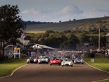 Goodwood Revival 2018 roars