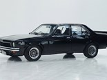 Torana LH SLR 5000 + Falcon V8 Futura + HDT VC Brock - Auction Action 419