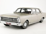 Ford Fairlane 500 ZD