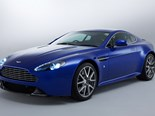 2008 Aston Martin V8 Vantage review