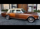 1977 Rolls-Royce Silver Shadow II – Today's Tempter