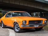 1971-1974 Holden HQ GTS 350 Monaro Buyer's Guide