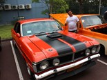 Gallery - Northern Beaches Muscle Car Show 2018