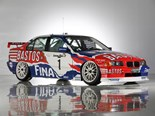 1995 Spa and Nurburgring 24 Hour-winning BMW for sale