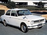 Japanese Hall of Fame inducts the 1966 Toyota Corolla and Honda CB750