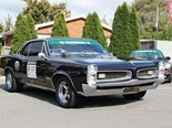 1966 Pontiac GTO - Reader Ride
