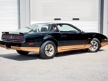 Pontiac Trans Am + '69 Camaro SS + Porsche 918 - Auction Action 420