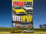 Unique Cars Magazine #421 OUT NOW! | UTE-OPIA