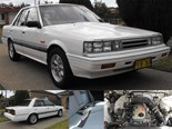 1987 Nissan Skyline R31 GXE – Today's Tempter