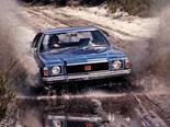1976-77 Holden HX Monaro - 50 Years of Monaro