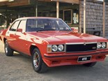 1977-79 Holden HZ Monaro GTS - 50 Years of Monaro