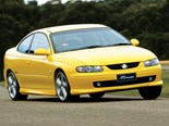 Holden Monaro Generation 3 - 50 Years of Monaro