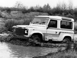 Land-Rover/Range Rover 1949-2003 - 2018 Market Review