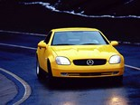 Mercedes-Benz SL/SLK/CLK 1990-2006 - 2018 Market Review