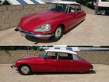 1974 Citroen DS 21 – Today's Tempter