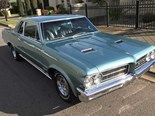 1964 Pontiac GTO review - Toybox