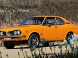 1971 Honda Coupe 9S - Reader Resto