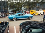 Northern Beaches Muscle Cars show