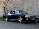 Aussie Chryslers - our top three stories