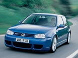 Volkswagen Golf 1976-2006 - 2018 Market Review