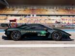 Brabham announces Aussie Assault on GTE class at Le Mans 24h